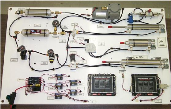 پاورپوینت Pneumatics Systems